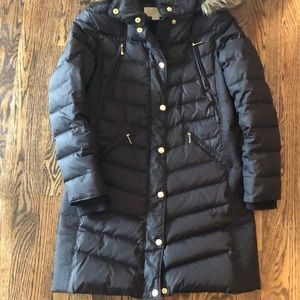 MICHAEL Michael Kors down/feather puffer coat